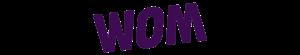 WOM-logo